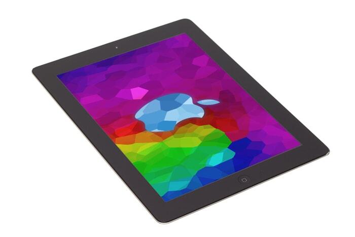 Apple iPad 2 Wi-Fi + Cellular - 64GB (A1396)