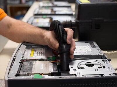 Mit IT-Refurbishing-Prozess sorgt Unternehmen um bestmöglicher Qualität